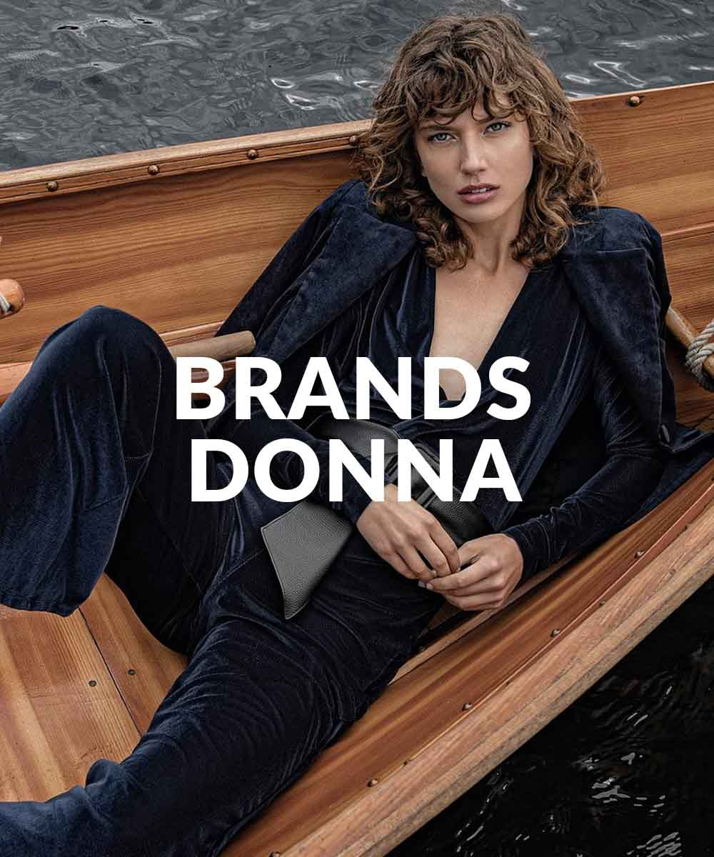 Brand Donna, Pita Store