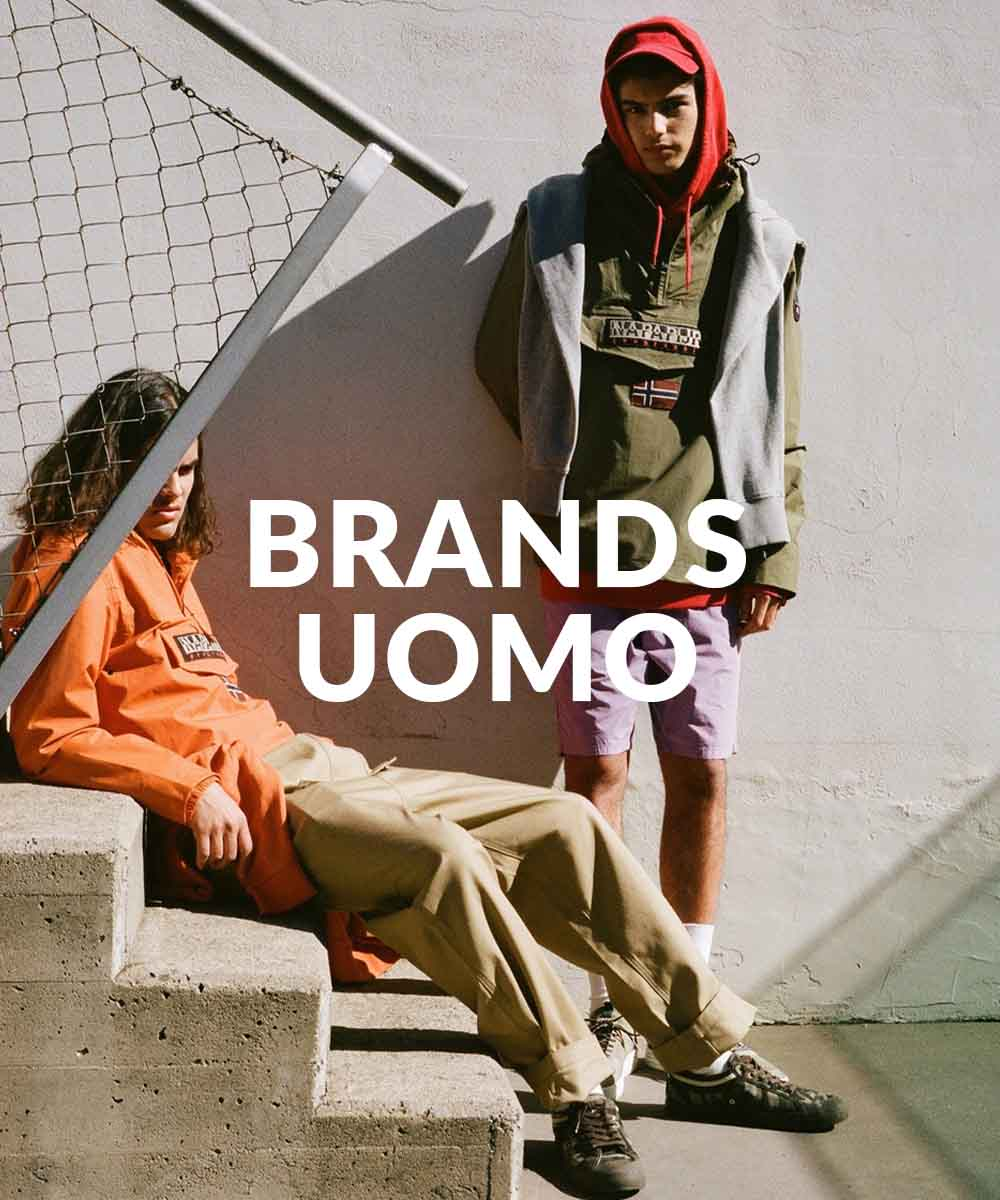 Brand Uomo, Pita Store