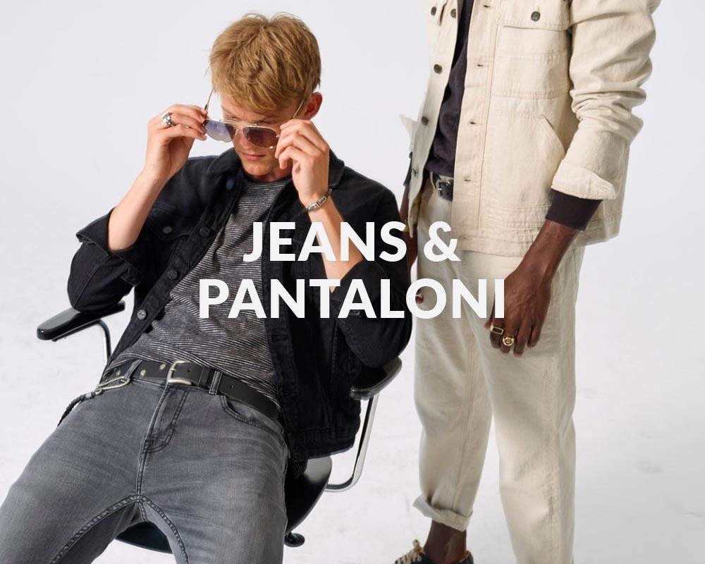 Jeans & Pantaloni | Pita Store