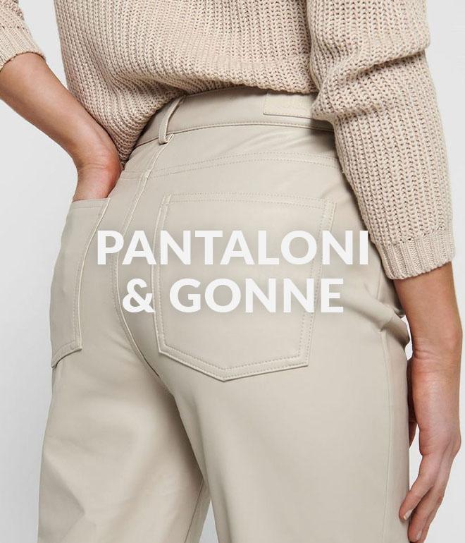 Pantaloni & Gonne   Pita Store