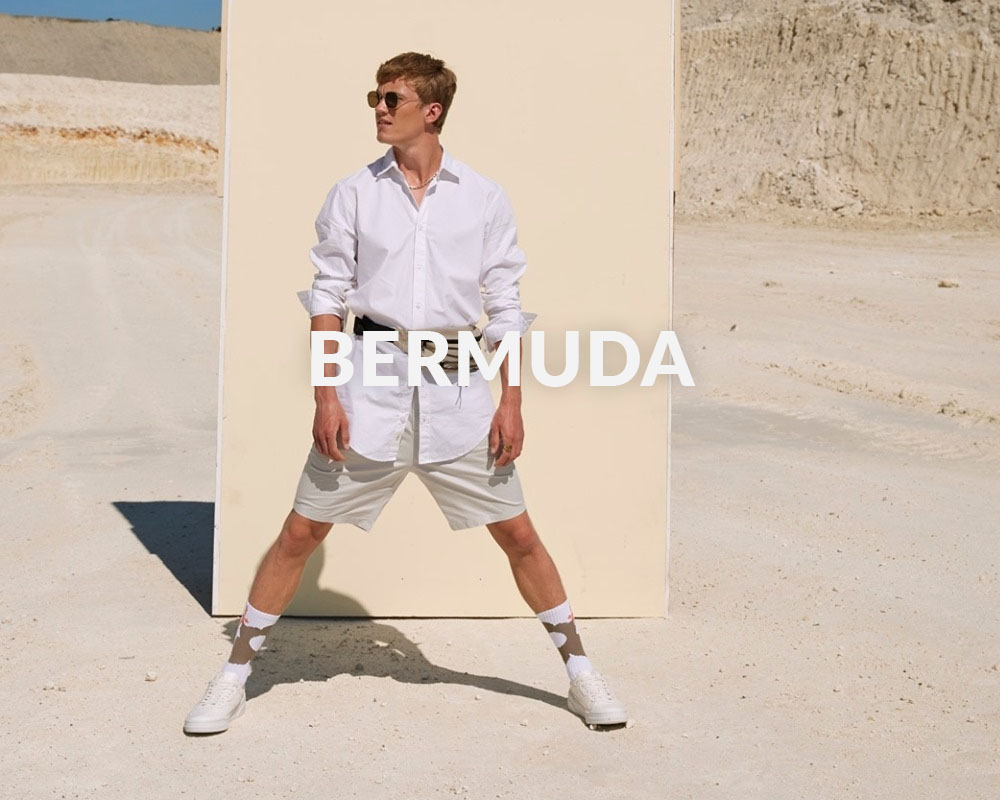 Bermuda Uomo | Pita Store