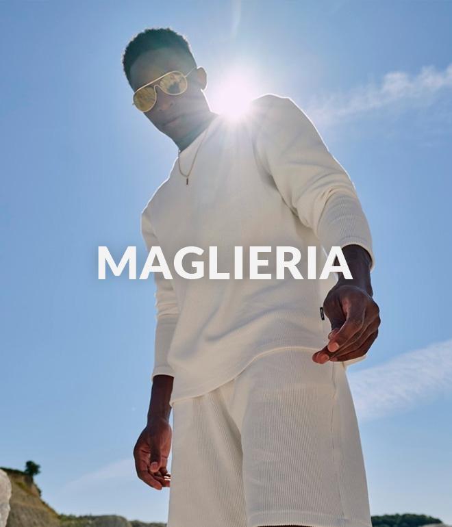 Maglieria Uomo | Pita Store